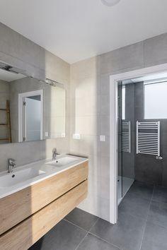 Own Home, Modern Bathroom, Night Life, Household, Bathtub, Indoor, Outdoors, Trucks, Design