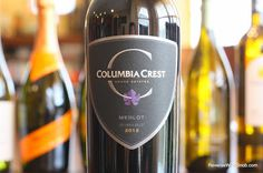 BULK BUY! The Reverse Wine Snob: Columbia Crest Grand Estates Merlot 2011 - Extremely Tasty. Another great wine from Washington State. http://www.reversewinesnob.com/2014/08/columbia-crest-grand-estates-merlot.html #wine #winelover