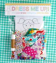 dress-me-up-a-fun-paper-fabric-doll-craft-kit-for-children-girl-theme_2.jpg (1000×1125)