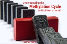 Understanding the Methylation Cycle and Its Effect on Health