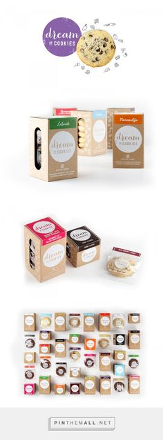 DREAM of COOKIES by Coba & associates