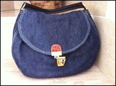 Janana Craft and Jeans Bolsas Bolsa
