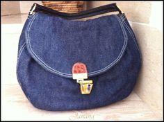 Janana Craft and Jeans Bolsas Bolsa