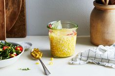 Pickled Corn recipe on Food52