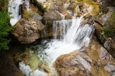 Tipps für Niederösterreich I 1000things - wir inspirieren Water, Outdoor, Waterfall, Environment, Tips, Nice Asses, Gripe Water, Outdoors, Outdoor Living