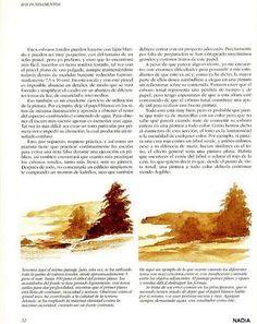 ACUARELA - Ron Ranson - Àngels T.Castany - Álbumes web de Picasa