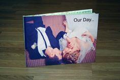 Свадебная фотокнига формата Starbook Album - http://starbooks.ua/products/starbook-album/ от 335 грн