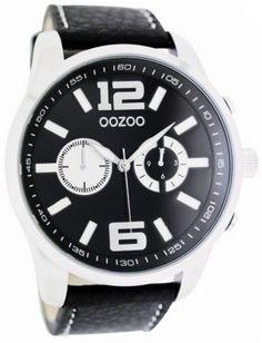 Rapt Oozoo Black Dials Watch $89