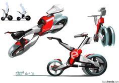 Mini Cooper Albatross Concept « Form Trends