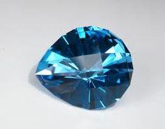 Timurhan's lost blue topaz
