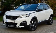 Peugeot is all about excellent power output and reliability. 3008 Gt, Peugeot 3008, City Car, Jeep Cherokee, Luxury Cars, Race Cars, Cool Cars, Dream Cars, Engineering