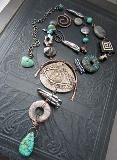 One of a Kind Jewelry for One of a Kind You: Ready, Set, BEADS!
