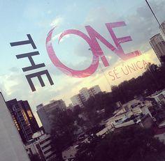 #OriflameTheOne