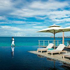 Maldives - 31 Warm-Weather Getaways - Coastal Living