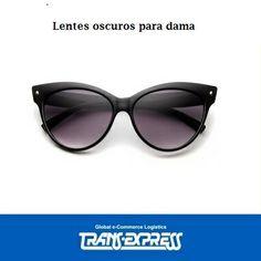 Siempre debes proteger tu ojos del sol sin dejar de lado lo chick.  http://amzn.com/B0077G0VZE