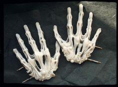 Bones by Myruso.deviantart.com on @deviantART