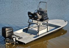 Yellowfin 24 - New Raised Console Option - Page 3 - The Hull Truth - Boating 766136e813bf
