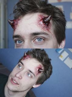 SFX Makeup Artist Recreates Movies/TV Shows' Wounds and Other Injuries | moviepilot.com