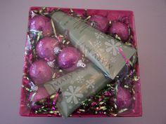 Christmas basket gift