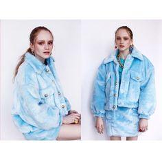 photography: Masha Mel   hair & make-up: Holly Westwood  model: Emma at Models 1 #cheekldn