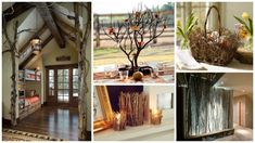 18 DIY Original Branches Decoration Ideas That Invite Nature Into Your Home - Top Inspirations Branch Decor, Invitations, Invite, 18th, Places To Visit, The Originals, Branches, Interior, Nature