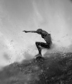 s u r f e r gal, Isabella Nichols, makes waves in the Maldives