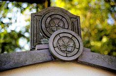 家徽 織田.jpg by JESIE of GROTTO TULA, via Flickr