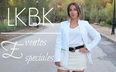 LOOKBOOK Special Events // Eventos Especiales. Youtube Video. Trendencies TV