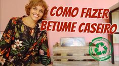 Como fazer BETUME CASEIRO + Organizador de caixote #dolixoaoluxo Diy Videos, Chalk Paint, Youtube, Pinterest Christmas Crafts, Vinyls, Wood Paintings, Crates, Step By Step, Organizers