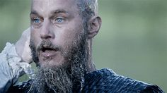Ragnar Lothbrok Vikings, Vikings Travis Fimmel, Viking Series, Ivar The Boneless, History Channel, Actors, Messi, Ronaldo, Netflix