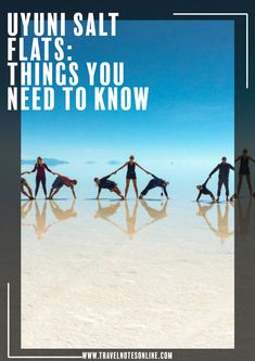 All you need to know when planning your visit to the Uyuni Salt Flats. #Bolivia #backpacking #southamerica #travellingonabudget #sustainability What To Pack, Bolivia, Need To Know, Backpacking, Sustainability, Salt, How To Plan, Backpacker, Salts