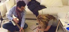 HTV - Shakira está componiendo nuevos temas