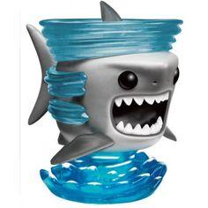 Figurine POP! Sharknado