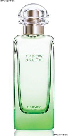 Perfume Un Jardin Sur Le Toit de Hermès