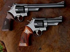 Revolvers for Survival | The Best Guns That Stood The Test Of Time