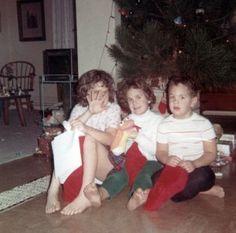 Blogpost - Christmas Words, Part 2