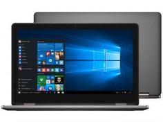 Notebook Dell Inspiron 15 i15-7558-A20 2 em 1 - Intel Core i7 8GB 1TB Windows 10 LED 15 Touch HDMI