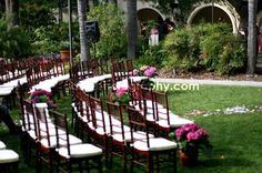 My Journey to Plan A Incredible Socal Wedding on a Budget: Venue #34: The Los Angeles River Center and Gardens