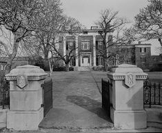 Hiram W. Sibley House, Rochester New York Rochester New York, I Love Ny, Grand Hotel, Historic Homes, Old Photos, Facade, History, City, Building