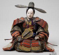 Doll, 1900s. Etnografiska museet, CC-BY-NC-ND