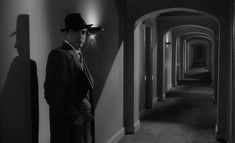 The Runes Have Been Passed To Holden,And In The Hotel corridor He Hears The First Intimation Of What Is To Come.