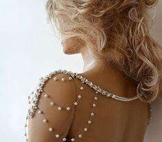 Hey, I found this really awesome Etsy listing at https://www.etsy.com/listing/205288858/wedding-rhinestone-jewelry-wedding-dress