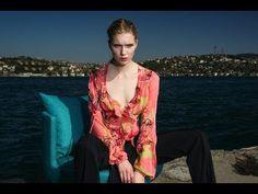 Basico posterior de la blusa-Basic bodice pattern 2 - YouTube
