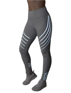 SEASUM Women Full Length Leggings Sports Gym Yoga Workout High Waist Glow Printed Running Pants Fitness Tights Elastic Hot Sale XL *** Wish to know a lot more, click the picture. (This is an affiliate link). Running Pants, Sports Leggings, Yoga Fitness, Dress Pants, High Waist, Tights, Glow, Workout, Printed