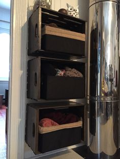 Wood Storage Wood Storage, Wall Oven, Kitchen Appliances, Homemade, Diy Kitchen Appliances, Home Appliances, Home Made, Diy Crafts, Do It Yourself