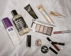 October 2014 favourites.