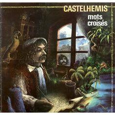 Castelhemis Mots croisés  1980