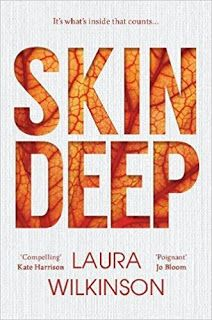 Pen and Paper: SKIN DEEP.