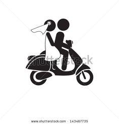 pictograms groom bride - Hledat Googlem Pictogram, Minnie Mouse, Disney Characters, Fictional Characters, Groom, Bride, Google, Art, Wedding Bride