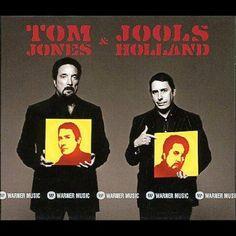 Quiet Royalty Jools Holland - Tom Jones & Jools Holland